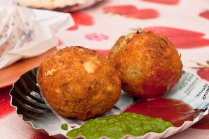 airfryer croquettes