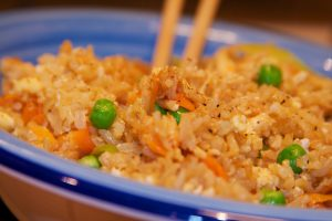 chinese airfryer rice